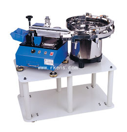 China Capacitor/LED Lead Cutting Machine, Radial Lead Trimmer Machine supplier