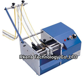 China Taped Axial Lead Cutting And Bending Machine supplier