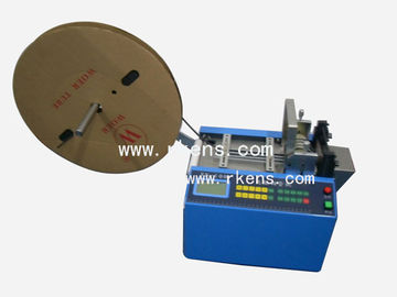 China Factory Heat Shrink Tubing Cutting Machine, Shrink Tube Cutter supplier