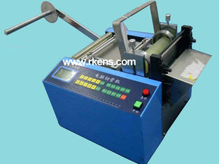 China Automatic Hook and loop Tape Cutting Machine, Hook&loop Cutting Machine supplier
