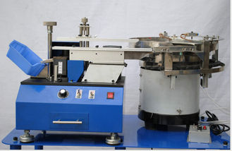 China Loose Radial Lead Cutter, Loose Capacitor/LED Lead Cutting Machine supplier