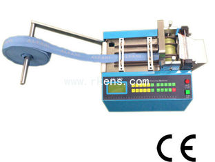 China Automatic Industrial Hook&Loop Tape Cutting Machine supplier