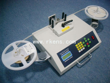 China Professional SMD component counting machine for SMT with CE supplier