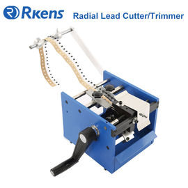 China RS-902 Manual Tape packed radial components lead foot cutting supplier