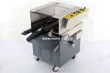 China Automatic PCB lead cutting machine after soldering, soldered PCB lead wire cutter, Lead Cutter supplier