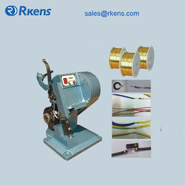 China Copper Strap Wire Joint Machine, Wire Connecting Machine, Copper Tape Joint supplier
