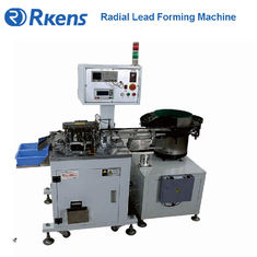 China RS-901AW Automatic Loose Radial Lead Forming Machine supplier