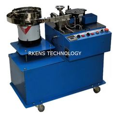 China RS-909 LED Lead Cutting Forming Machine With Polarity Detection Feature supplier