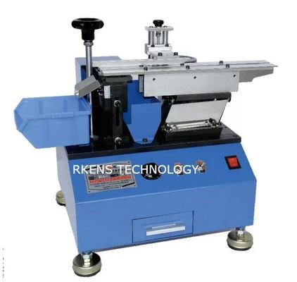 China Loose Radial Components Lead Cutting Machine supplier