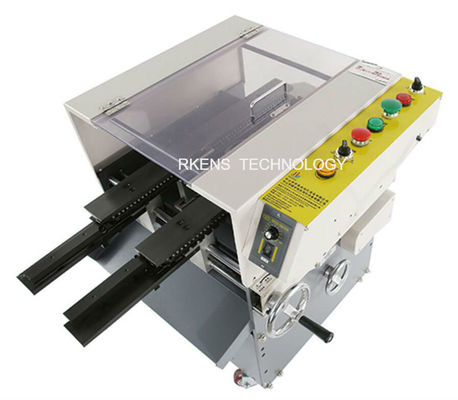 China PCB Component Lead Cutting Machine Lead Wire Cutter supplier