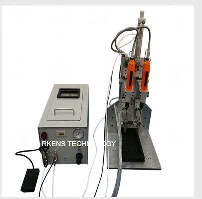 China YS-L602 Auto Feed Screws Driving Machine With Two Screwdrivers supplier