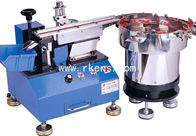 China Automatic Loose Radial Components Lead Cutting And Trimming Machine factory