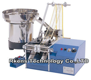 top quality tape&loose axial components forming machine