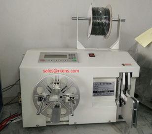 Automatic wire rewinder /Cable Bundling machine/Cable Bundler