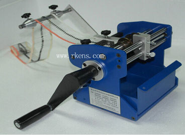 Good quality manual taped axial lead forming machine