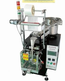 Automatic packing machine with feeder bowl