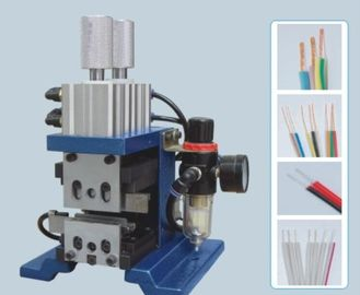 Pneumatic Wire Stripper and Twister