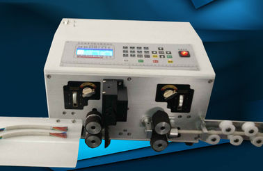 RS-16T Cutting And Stripping Cable Machine For Max 12MM OD cables