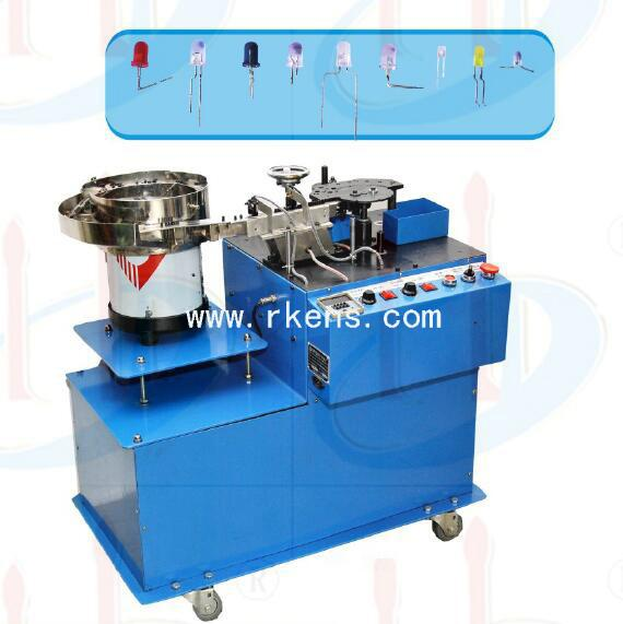 LED Lead Cutter, Automatic LED Lead Cutting Machine