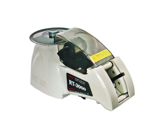 Automatic tape dispenser/Electronic tape cutter RT-3000