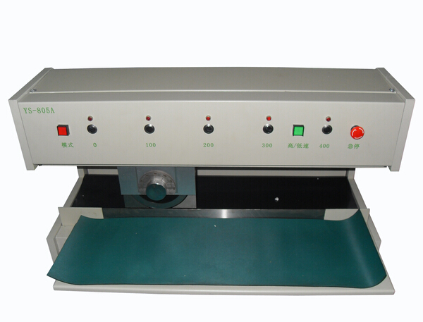 Motorized PCB depaneler, separate pre-scored PCBs China manufacturer
