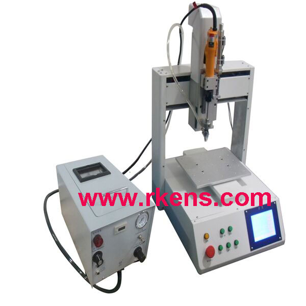 Full Automatic screw tigtening machine/electric screwdriver machine with feeder