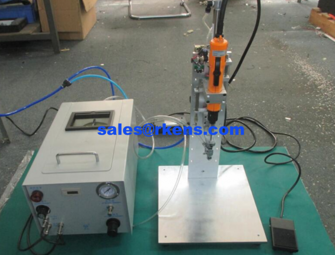 High Efficiency Simple Screwdriver With Automatic Feeding System