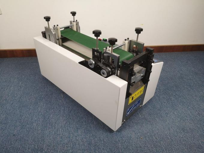 Automatic Foam/PVC Tube Cutting Machine-Specially For Big Tube